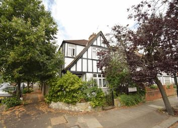 Thumbnail 3 bed semi-detached house for sale in Merton Hall Gardens, London