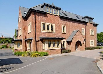 Thumbnail 2 bed flat to rent in Vernon Court, Ascot