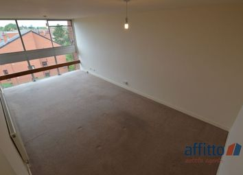 Thumbnail 2 bedroom flat to rent in Lyndwood Court, Stoughton Road, Leicester