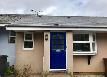 Thumbnail 2 bed bungalow for sale in Quarry Close, Totnes