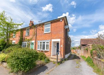 Thumbnail 3 bed semi-detached house for sale in High Street, East Hoathly, Lewes