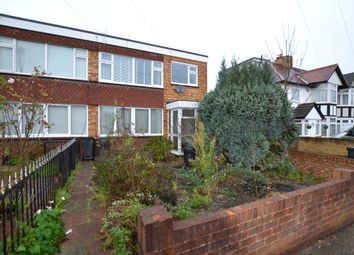Thumbnail 2 bed maisonette to rent in Bennett House, Priory Road, Loughton, Essex