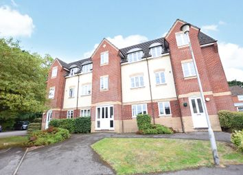 Thumbnail 2 bed flat to rent in Hitherhooks Hill, Temple Park, Binfield, Berkshire