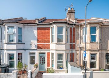 Highbury Road, Bedminster, Bristol BS3. 3 bed terraced house