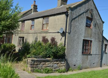 Thumbnail 2 bed cottage to rent in Hawsker Lane, Whitby