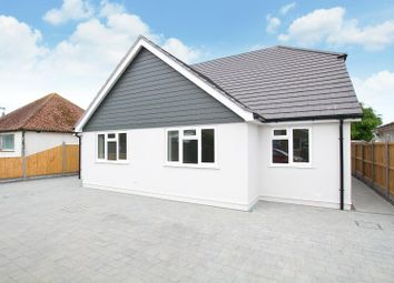 Thumbnail 2 bed semi-detached bungalow for sale in Morris Avenue, Studd Hill, Herne Bay