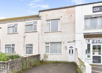 Thumbnail 2 bedroom terraced house for sale in Bridge Road, Weston-Super-Mare