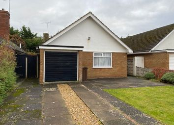 Thumbnail 3 bed detached bungalow to rent in Freckleton Road, Southport