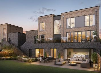 """Thumbnail 5 bedroom detached house for sale in """"Maple House"""" at The Ridgeway, Mill Hill, London"""