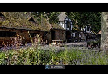 Thumbnail Studio to rent in Hever Hotel, Hever, Edenbridge