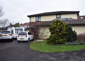 4 bed detached house for sale in Lady Margaret Villas, Sketty, Swansea SA2
