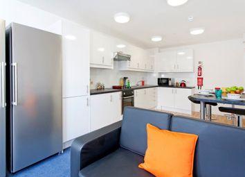Thumbnail Studio to rent in West Park Place, Edinburgh
