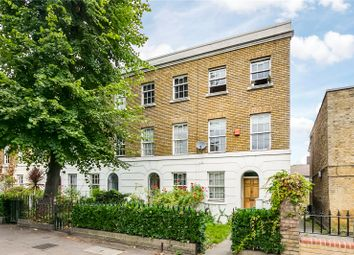 Thumbnail 4 bed property to rent in Vassall Road, London