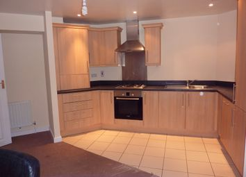 Thumbnail 3 bed flat to rent in Cuthbert Bell Tower, Pancras Way, Bow