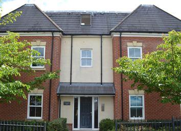 Thumbnail 2 bed flat to rent in Rockingham Gate, Rockingham Road, Newbury