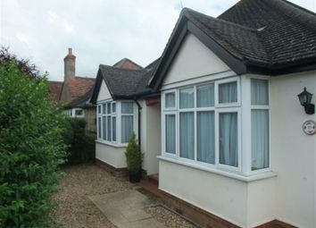 Thumbnail 1 bedroom bungalow to rent in Alwyn Road, Maidenhead, Berkshire SL6, Maidenhead,