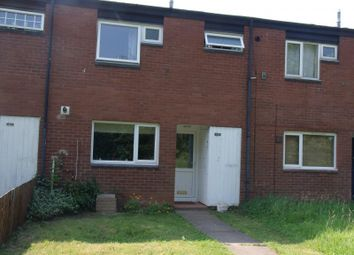 Thumbnail 3 bed property to rent in Blakemore, Brookside, Telford