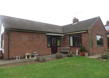 Thumbnail 2 bed bungalow to rent in Kingston Drive, Stanground, Peterborough