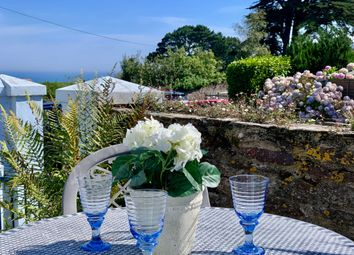 Thumbnail 2 bedroom cottage for sale in Stoke Fleming, Dartmouth, Devon