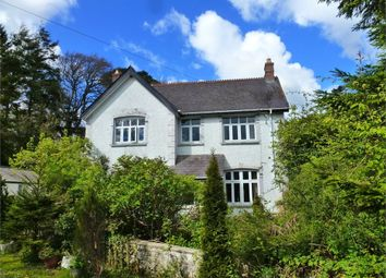 Thumbnail 4 bedroom detached house for sale in The Old Farmhouse, Rhosygilwen, Rhoshill, Cardigan, Pembrokeshire