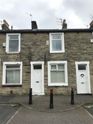 Thumbnail 2 bed property for sale in Albert Street, Burnley