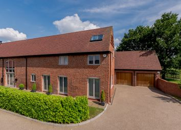 Thumbnail 3 bed semi-detached house for sale in Kenilworth Road, Knowle, Solihull