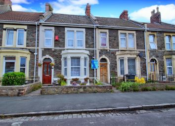 Thumbnail 2 bed terraced house for sale in Richmond Villas, Avonmouth, Bristol