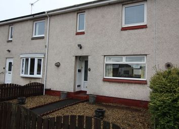 Thumbnail 2 bedroom terraced house to rent in Craigswood, Livingston