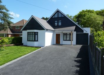 Thumbnail 6 bed detached house for sale in Old Barn Road, Christchurch, Dorset