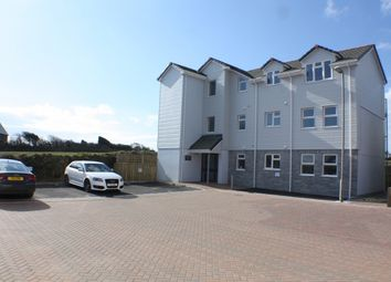 Thumbnail 1 bed flat for sale in Charlottes Way, Delabole
