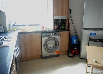 Thumbnail 3 bed flat to rent in Caledonian Road, Holloway