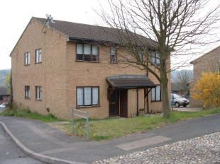 Thumbnail 1 bed semi-detached house to rent in Resolution Close, Walderslade
