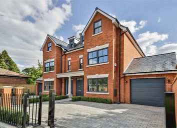 Thumbnail 4 bed semi-detached house for sale in Stag House, Hawthorn Lane, Farnham Common, Buckinghamshire
