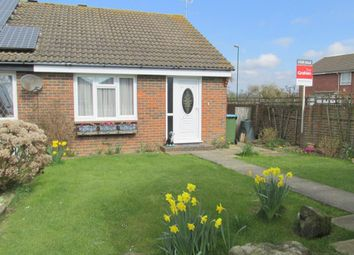 Thumbnail 2 bed bungalow for sale in Osprey Gardens, North Bersted, Bognor Regis, West Sussex