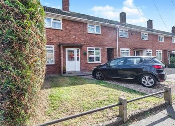 3 bed terraced house for sale in Thorpe St Andrew, Norwich NR7