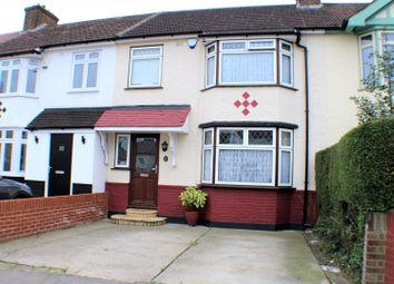 Thumbnail 3 bed terraced house for sale in Cartmel Road, Bexleyheath