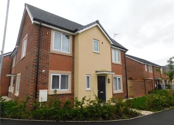 2 bed semi-detached house for sale in Maplins Moss Place, Crewe, Cheshire CW1