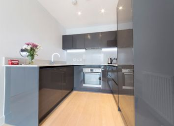 Thumbnail 1 bed flat to rent in Globe View House, The Residence, London, London