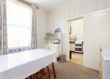 Thumbnail 4 bedroom terraced house for sale in Hazelbourne Road, Clapham South, London