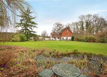 Thumbnail 4 bedroom detached house for sale in Wimland Road, Faygate, Horsham, West Sussex