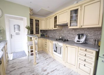 Thumbnail 3 bed semi-detached house for sale in Leicester Square, Bristol