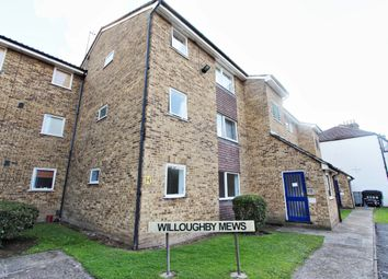 Thumbnail 1 bedroom flat for sale in Northumbland Park Industrial Estate, Willoughby Lane, London