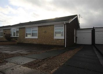 Thumbnail 2 bed bungalow for sale in Gilderdale Way, Southfield Green, Cramlington