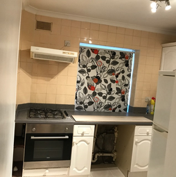 Thumbnail 2 bed flat to rent in Townsend Lane, Kingsbury