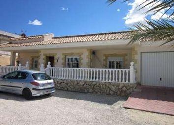 Thumbnail 4 bed villa for sale in La Marina, Alicante, Spain