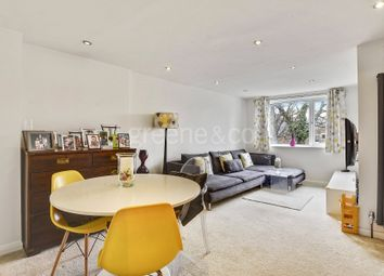 Thumbnail 2 bed flat for sale in Dennington Park Road, West Hampstead, London
