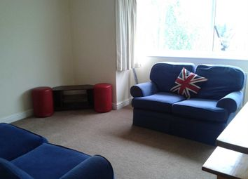 Thumbnail 2 bed flat to rent in Whiteoak Road, Fallowfield, Manchester