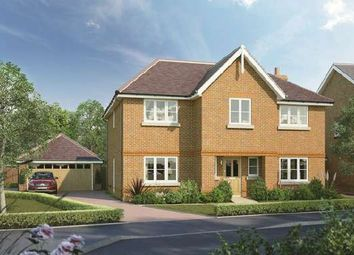 Thumbnail 5 bed property for sale in West End, Nr Woking, Surrey