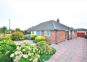 Thumbnail 2 bed semi-detached bungalow for sale in Harwich Road, St Annes, Lytham St Annes, Lancashire