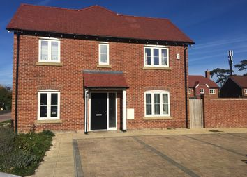 Thumbnail 3 bedroom end terrace house for sale in Anderson Place, East Hanney, Wantage